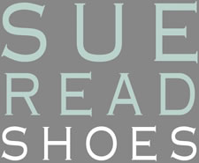 Sue Read Shoes